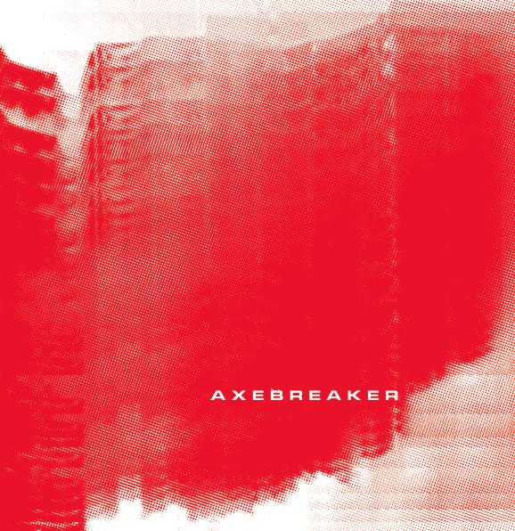 AXEBREAKER – Brutality In Stone CD