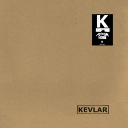 KEVLAR – Alpha Strife LP+DVD-R