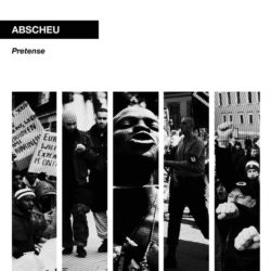 ABSCHEU – Pretense LP