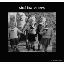 SHALLOW WATERS – Sleepwalkers CD