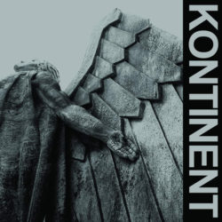 KONTINENT – Pornography of Power LP