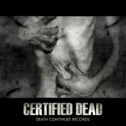VARIOUS ARTISTS – Certified Dead CD