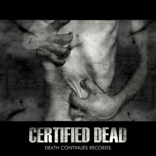 VARIOUS ARTISTS – Certified Dead CD