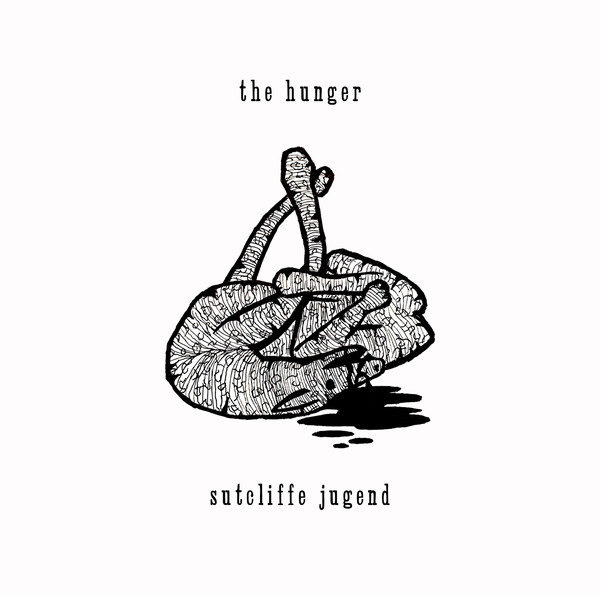 SUTCLIFFE JUGEND – The Hunger 2CD