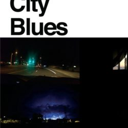 "JOSH PETERSON - ""Granite City Blues"" Chapbook"