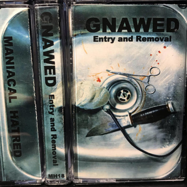 GNAWED – Entry and Removal CS