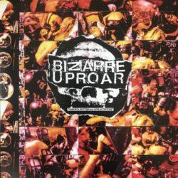 BIZARRE UPROAR – Himosta Rottiin-017 Live Activities LP