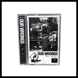 OUR WRONGS – My Skin CS