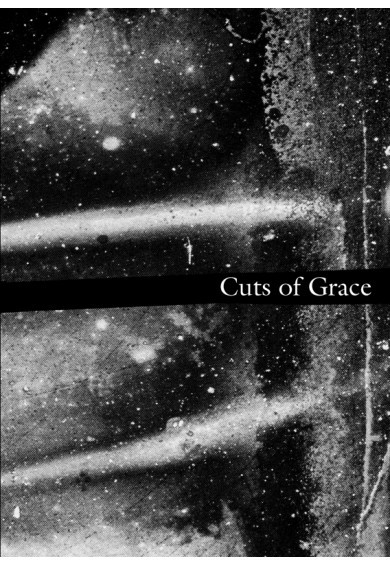 JAAKKO VANHALA – Cuts of Grace 3″ CD
