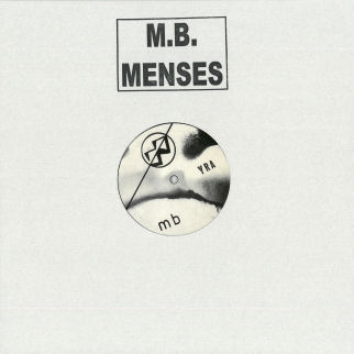 M.B. - Menses LP+CD