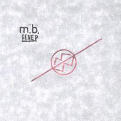 M.B. - Gene-P CD