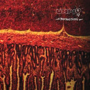 UMPIO – Pantanothing CD