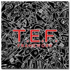 T.E.F. - Framework CD