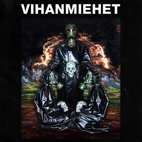 VIHANMIEHET LP