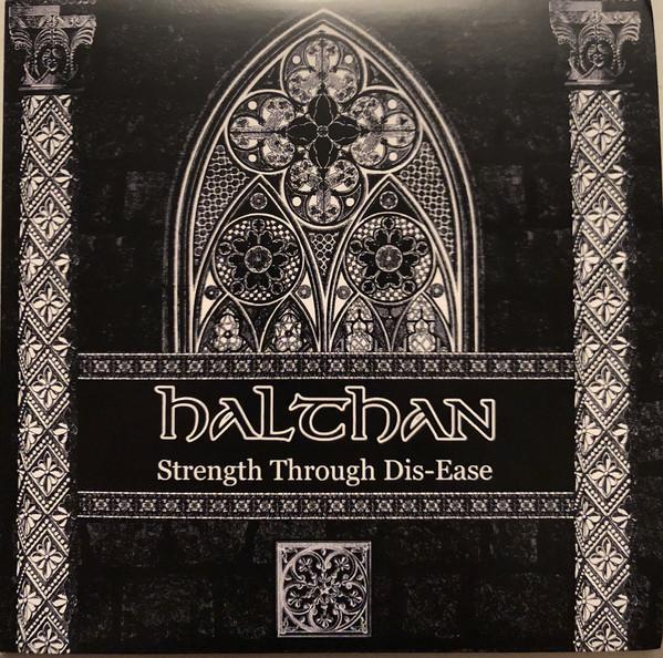 HALTHAN – Strength Through Dis-Ease CD