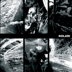 VARIOUS ARTISTS – Kolari CD