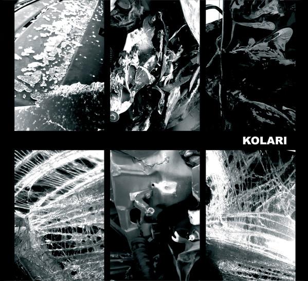 VARIOUS ARTISTS – Kolari CD