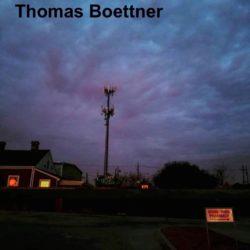"THOMAS BOETTNER – ""Exile Tropic"" Zine"