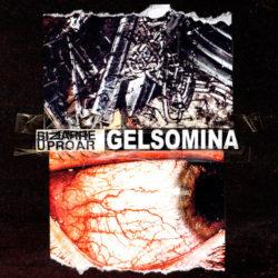 BIZARRE UPROAR / GELSOMINA - 2007-2008 2CD