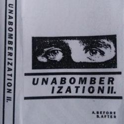 NBDY – Unabomberization II CS