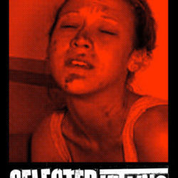 SELECTED KILLING – Secret Tombstone 3″ CD