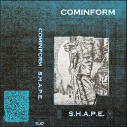 COMINFORM – S.H.A.P.E. CS