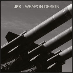 JFK – Weapon Design CD