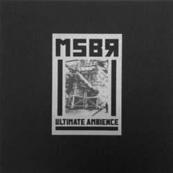 MSBR – Ultimate Ambience LP