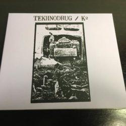 K2 – Tekhnodrug CD