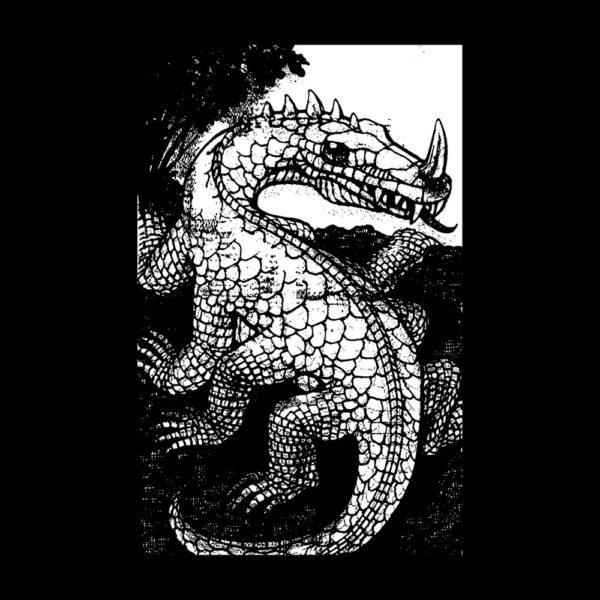 JACKSON-PRATT – Underdark Terror CS