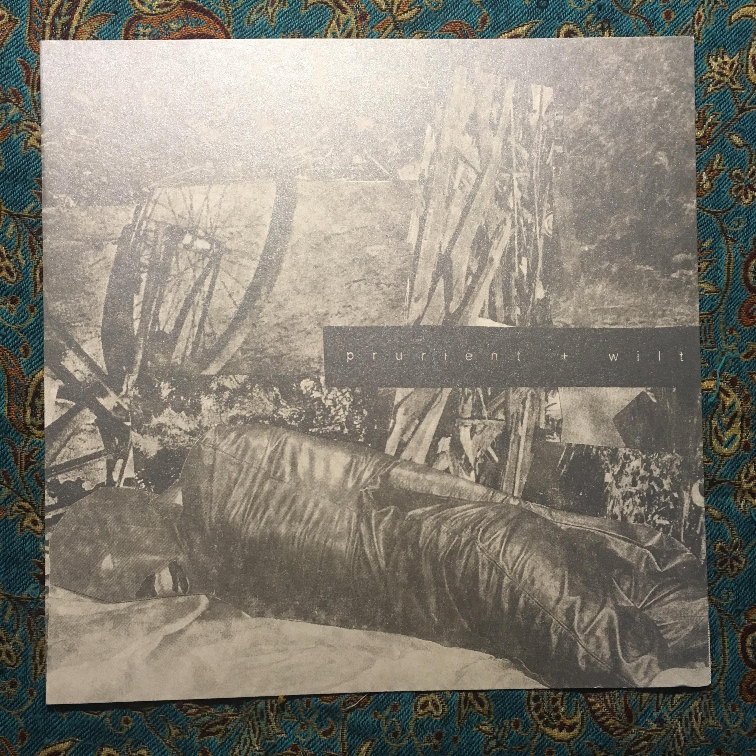 PRURIENT + WILT – Blood of the Lamb LP