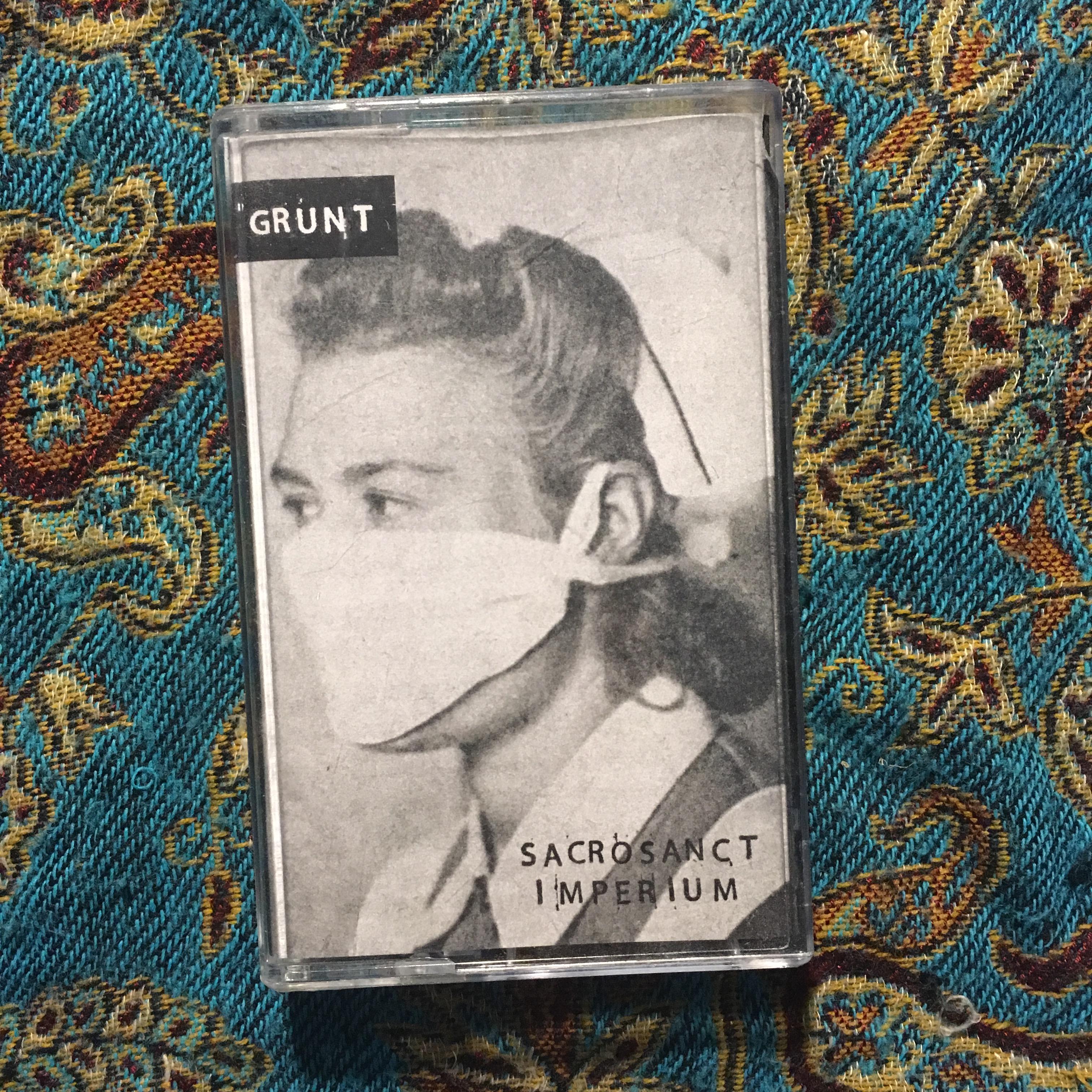 GRUNT – Sacrosanct Imperium CS