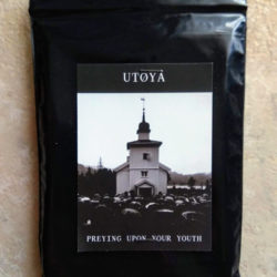 UTOYA – Preying Upon Your Youth CS