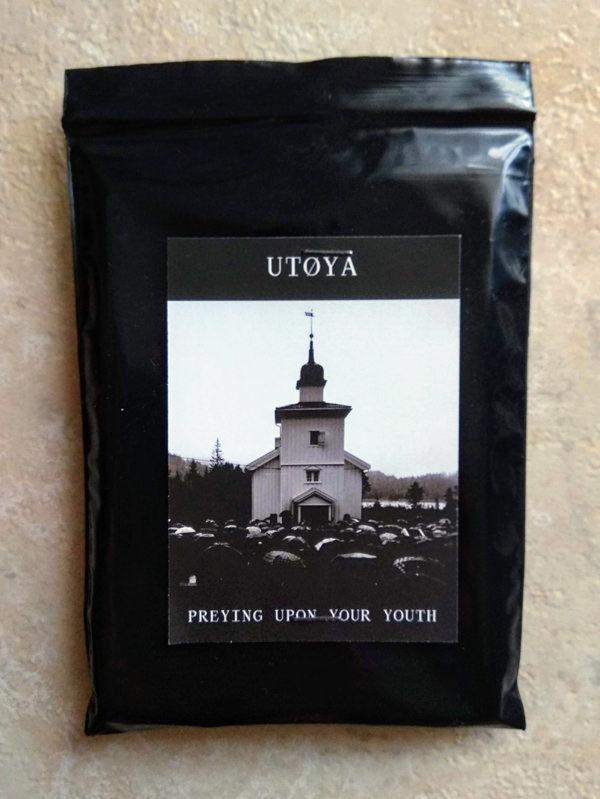 UTOYA – Preying Upon Your Youth CS